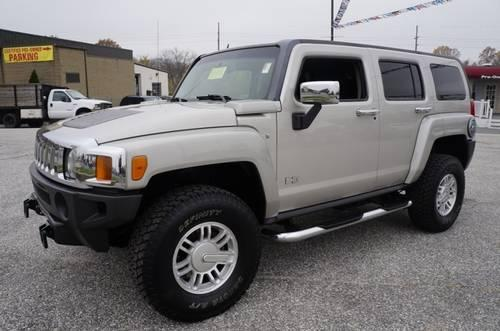 2006 hummer h3 sport utility for sale in carrollton maryland classified. Black Bedroom Furniture Sets. Home Design Ideas