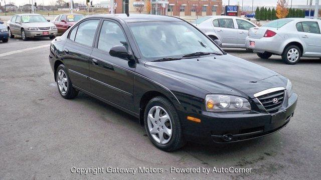 2006 hyundai elantra for sale in cudahy wisconsin classified. Black Bedroom Furniture Sets. Home Design Ideas