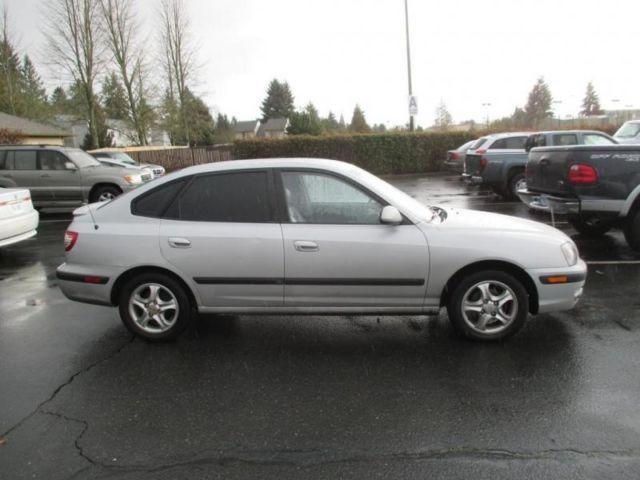 2006 hyundai elantra gt hatchback t leather for sale in hillsboro oregon classified. Black Bedroom Furniture Sets. Home Design Ideas