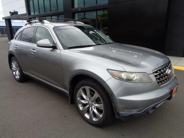 2006 INFINITI FX45 Base AWD 4dr SUV for Sale in Salem