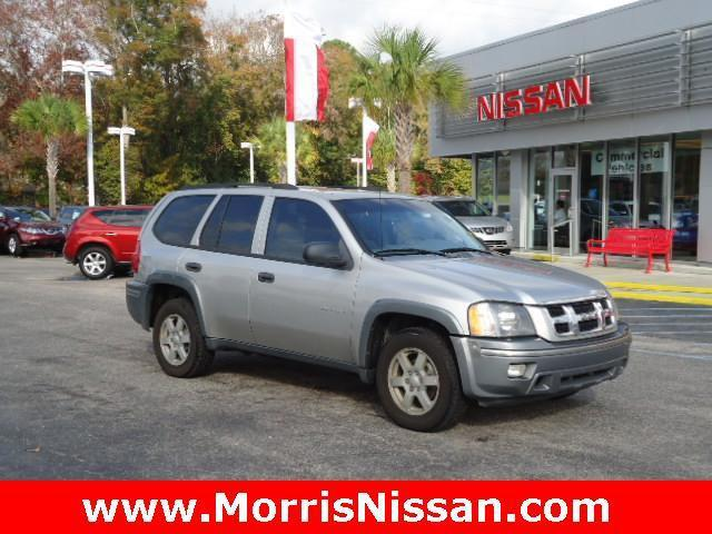2006 isuzu ascender s 2006 isuzu ascender s car for sale in charleston sc 4365059722 used. Black Bedroom Furniture Sets. Home Design Ideas