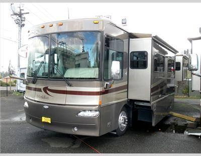 2006 Itasca Meridian 39 K Class A Diesel For Sale In