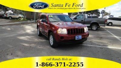 2006 Jeep Cherokee Gainesville FL 866-371-2255 near