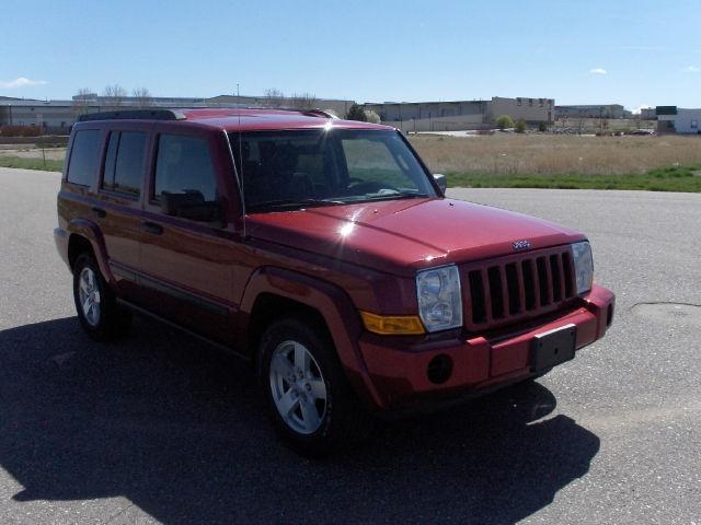 2006 jeep commander for sale in berthoud colorado classified. Black Bedroom Furniture Sets. Home Design Ideas