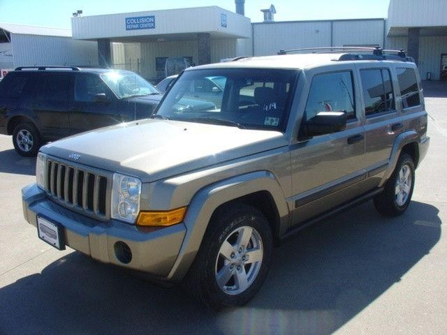 2006 jeep commander base for sale in cleburne texas classified. Black Bedroom Furniture Sets. Home Design Ideas