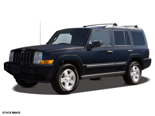 2006 jeep commander base kingsport tn for sale in bloomingdale tennessee classified. Black Bedroom Furniture Sets. Home Design Ideas
