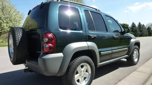 2006 jeep diesel liberty crd for sale in omaha nebraska classified. Cars Review. Best American Auto & Cars Review