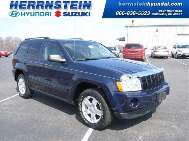 2006 jeep grand cherokee laredo for sale in chillicothe ohio. Cars Review. Best American Auto & Cars Review