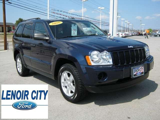 2006 jeep grand cherokee laredo for sale in lenoir city tennessee. Cars Review. Best American Auto & Cars Review