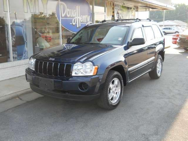 2006 jeep grand cherokee laredo for sale in farmville north carolina. Cars Review. Best American Auto & Cars Review