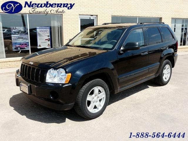 2006 jeep grand cherokee laredo for sale in harper kansas classified. Cars Review. Best American Auto & Cars Review