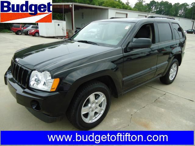 2006 jeep grand cherokee laredo for sale in tifton georgia classified. Cars Review. Best American Auto & Cars Review
