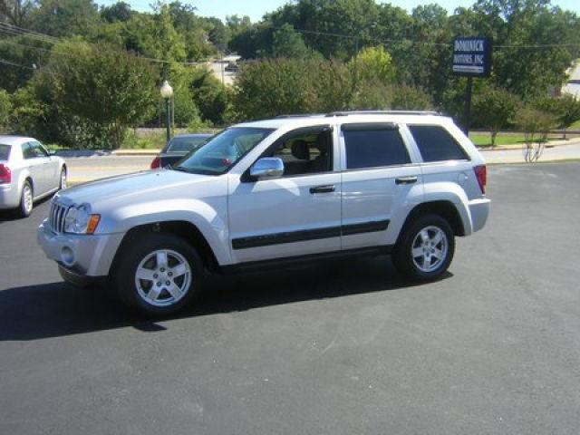 2006 jeep grand cherokee laredo for sale in laurens south carolina classified. Black Bedroom Furniture Sets. Home Design Ideas