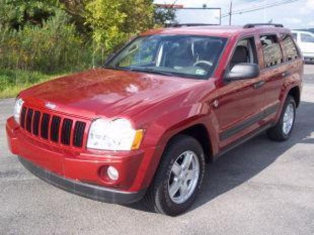 2006 jeep grand cherokee laredo for sale in lyndora pennsylvania classified. Black Bedroom Furniture Sets. Home Design Ideas