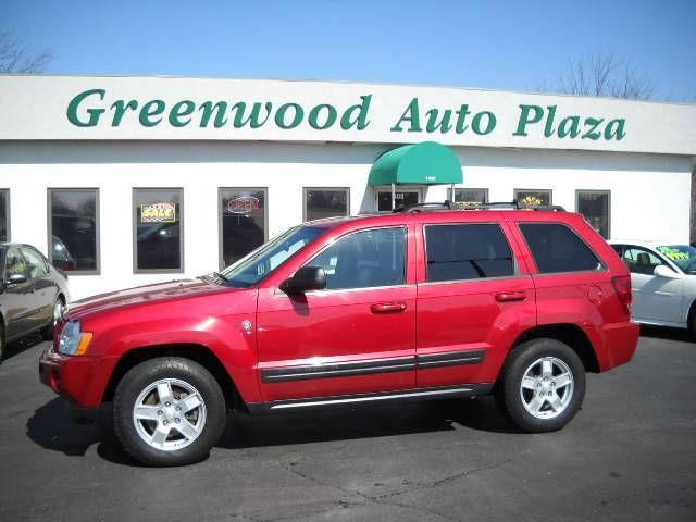 2006 jeep grand cherokee laredo for sale in greenwood missouri classified. Black Bedroom Furniture Sets. Home Design Ideas
