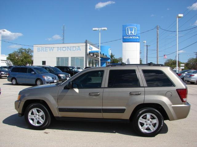 2006 Jeep Grand Cherokee Laredo For Sale In Longview