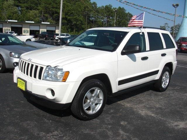2006 jeep grand cherokee laredo for sale in longs south carolina. Cars Review. Best American Auto & Cars Review