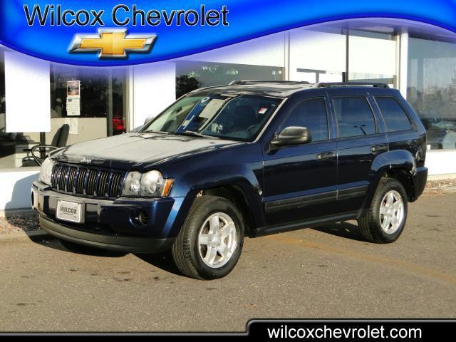 2006 jeep grand cherokee laredo for sale in north branch minnesota. Cars Review. Best American Auto & Cars Review