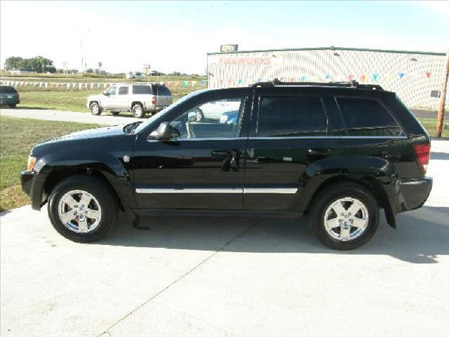 2006 jeep grand cherokee limited for sale in north sioux city south dakota classified. Black Bedroom Furniture Sets. Home Design Ideas