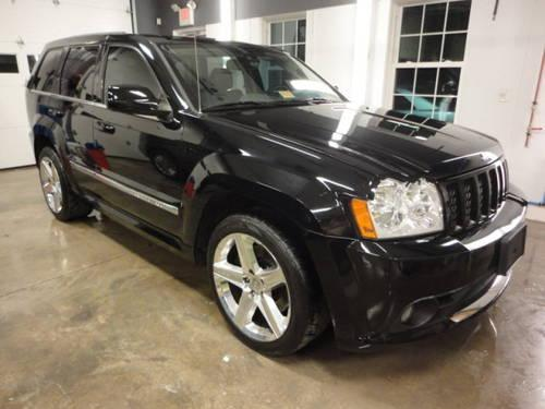2006 jeep grand cherokee srt8 for sale in butler pennsylvania classified. Black Bedroom Furniture Sets. Home Design Ideas