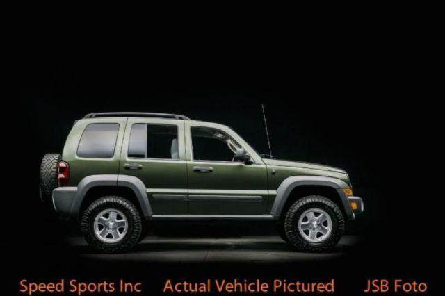 2006 jeep liberty crd diesel 4x4 sport for sale in portland oregon. Cars Review. Best American Auto & Cars Review