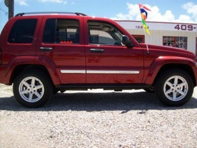 2006 jeep liberty limited for sale in santa fe texas classified. Black Bedroom Furniture Sets. Home Design Ideas