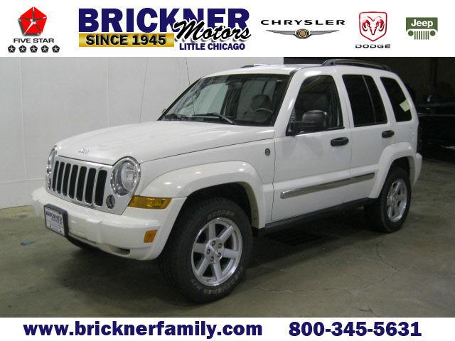 2006 jeep liberty limited for sale in marathon wisconsin classified. Black Bedroom Furniture Sets. Home Design Ideas
