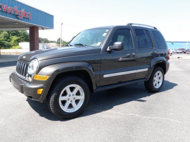 2006 jeep liberty limited for sale in booneville mississippi classified. Black Bedroom Furniture Sets. Home Design Ideas