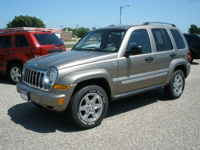 2006 jeep liberty limited for sale in litchfield minnesota classified. Black Bedroom Furniture Sets. Home Design Ideas
