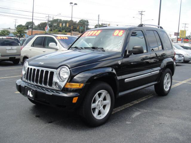 2006 jeep liberty limited for sale in duncansville pennsylvania classified. Black Bedroom Furniture Sets. Home Design Ideas