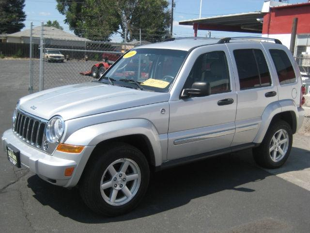2006 jeep liberty limited for sale in moses lake washington classified. Black Bedroom Furniture Sets. Home Design Ideas