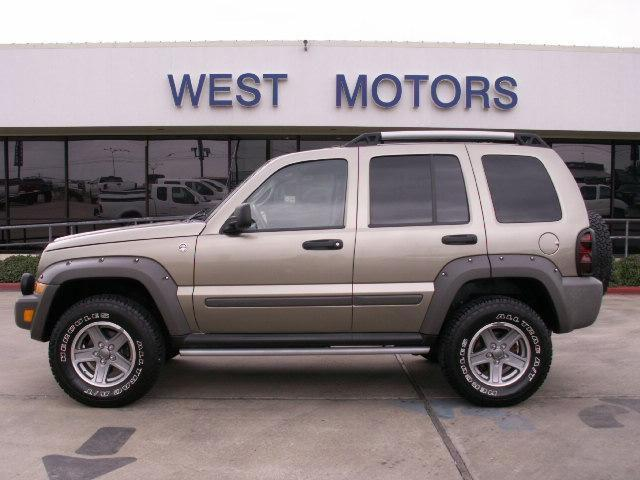 2006 jeep liberty renegade for sale in gonzales texas classified. Black Bedroom Furniture Sets. Home Design Ideas