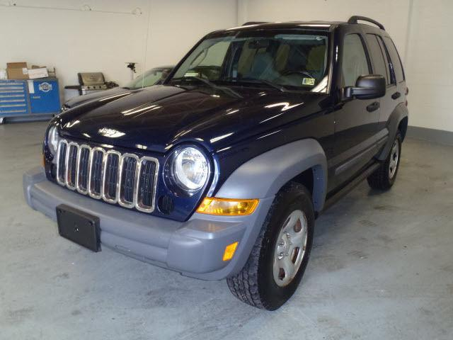 2006 jeep liberty sport for sale in indiana pennsylvania classified. Black Bedroom Furniture Sets. Home Design Ideas