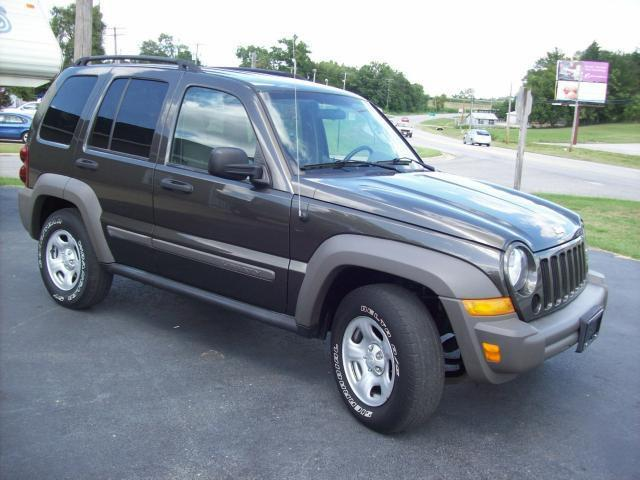 2006 jeep liberty sport for sale in nashville illinois classified. Black Bedroom Furniture Sets. Home Design Ideas