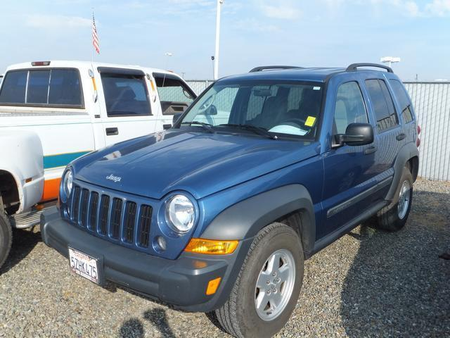 2006 jeep liberty sport 2006 jeep liberty sport car for sale in. Black Bedroom Furniture Sets. Home Design Ideas