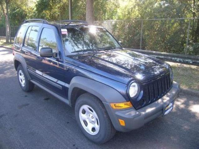 2006 jeep liberty sport for sale in tampa florida classified. Black Bedroom Furniture Sets. Home Design Ideas