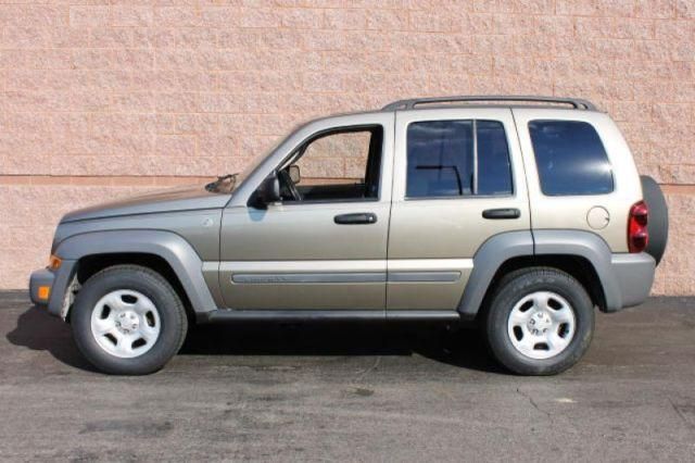 2006 jeep liberty sport for sale in wildwood missouri classified. Black Bedroom Furniture Sets. Home Design Ideas