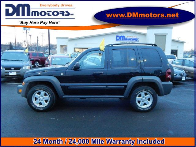 2006 jeep liberty sport clearwater mn for sale in clearwater minnesota classified. Black Bedroom Furniture Sets. Home Design Ideas