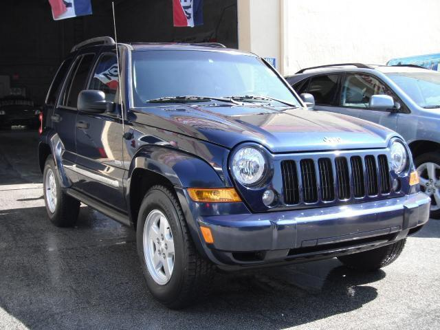 2006 jeep liberty sport for sale in miami florida classified. Black Bedroom Furniture Sets. Home Design Ideas