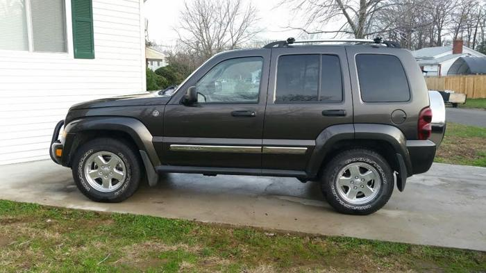 2006 jeep liberty turbo diesel for sale in luverne minnesota. Cars Review. Best American Auto & Cars Review
