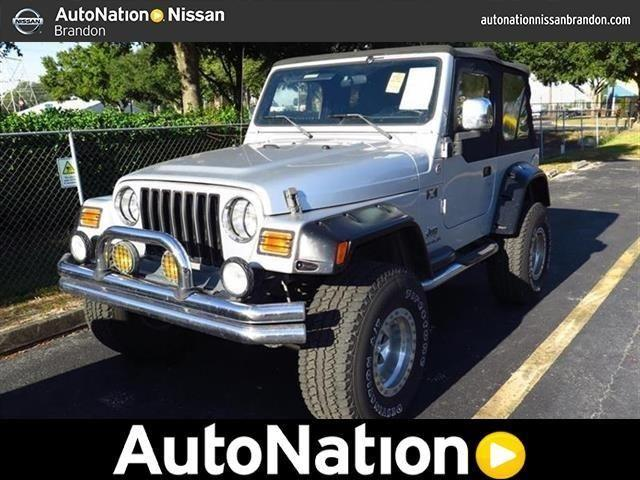 2006 jeep wrangler for sale in tampa florida classified. Black Bedroom Furniture Sets. Home Design Ideas