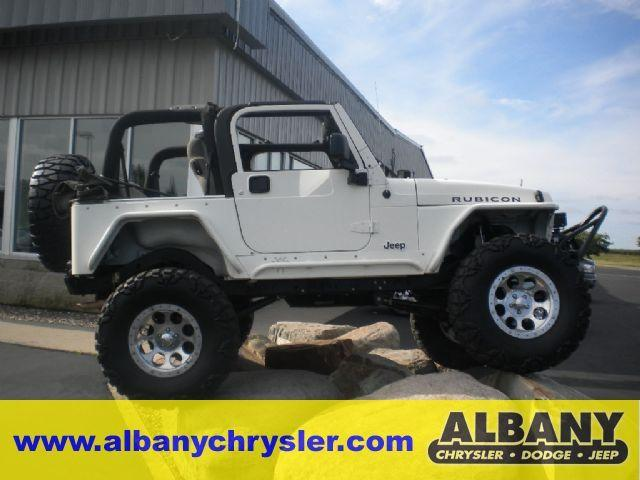 2006 jeep wrangler rubicon for sale in albany minnesota classified. Black Bedroom Furniture Sets. Home Design Ideas