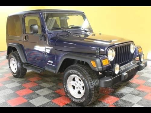 2006 jeep wrangler suv 2dr sport for sale in elstonville pennsylvania classified. Black Bedroom Furniture Sets. Home Design Ideas