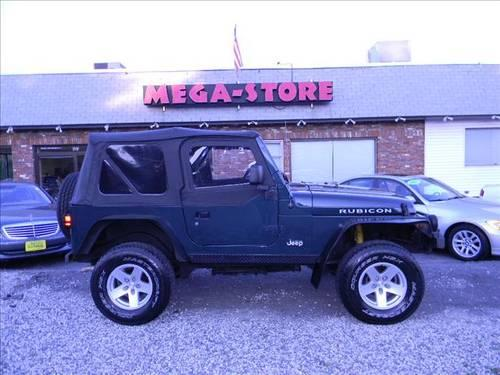 2006 jeep wrangler suv rubicon for sale in plaistow new hampshire classified. Black Bedroom Furniture Sets. Home Design Ideas