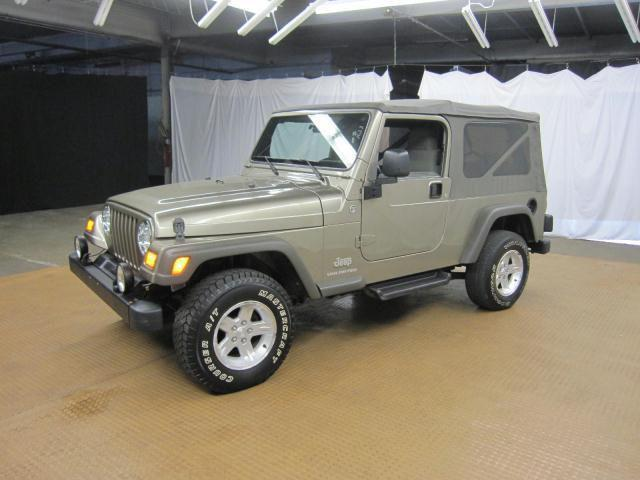 2006 jeep wrangler unlimited for sale in scranton. Black Bedroom Furniture Sets. Home Design Ideas