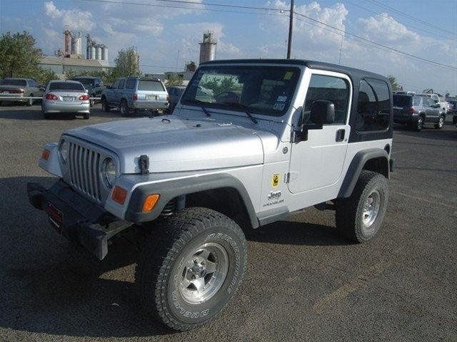 2006 jeep wrangler x for sale in midland texas classified. Black Bedroom Furniture Sets. Home Design Ideas