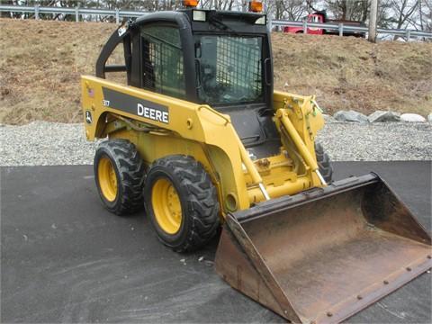 2006 John Deere 317