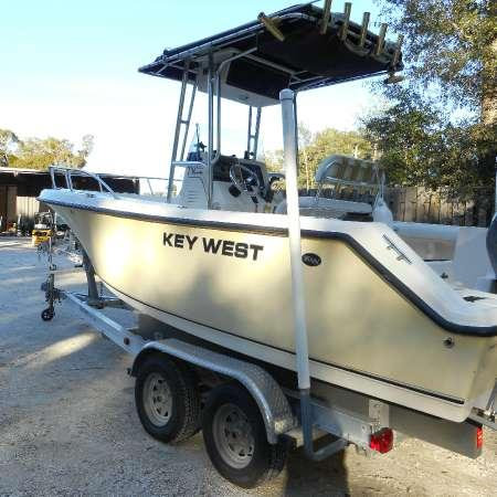 2006 key west key west 225cc bluewater americanlisted_41368321 key west boats inc your key to performance and quality 2010 Key West 225 DC at mifinder.co