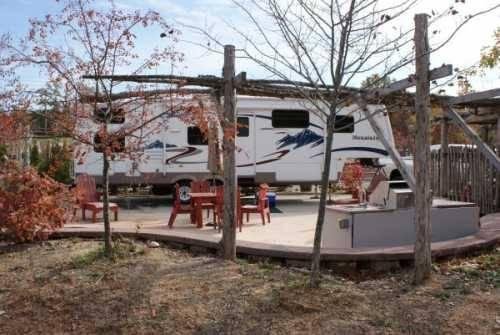 2006 Keystone Montana Mountaineer 5th Wheel in