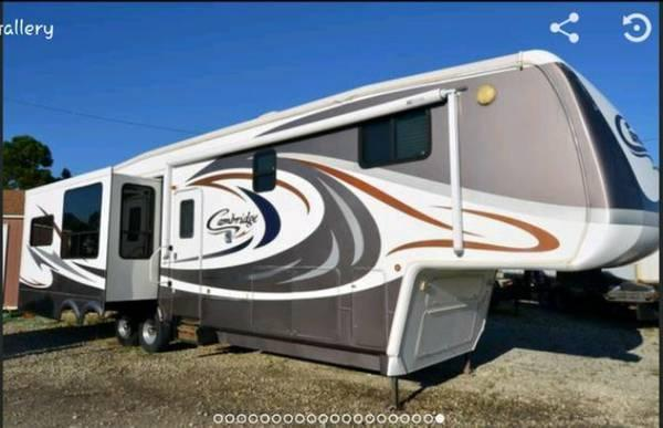 2006 keystone rv cambridge in panama city fl for sale in panama city florida classified. Black Bedroom Furniture Sets. Home Design Ideas